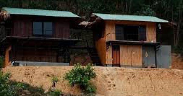 Tháo dỡ nhà trái phép trong rừng đặc dụng Nam Hải Vân