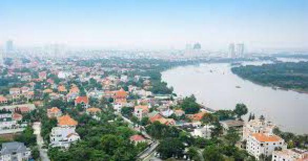 TPHCM điều chỉnh quy hoạch dự án khu nhà ở tại Thảo Điền