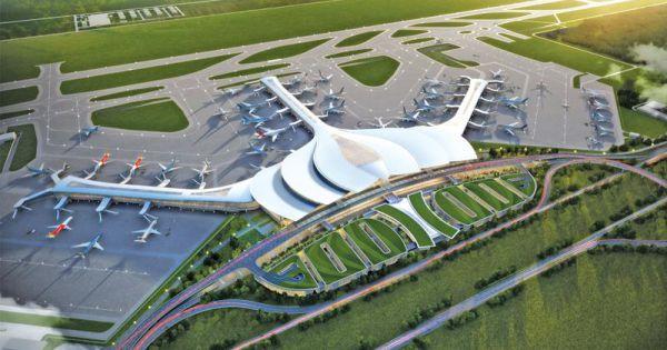 Đồng Nai: Thu hồi 39.000 m2 đất phục vụ Dự án Sân bay Long Thành