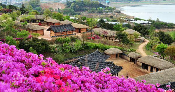 Cuộc thi ảnh kỷ niệm du lịch Hàn Quốc với tổng giải thưởng 3 tỷ đồng