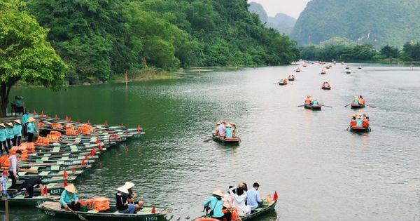 Việt Nam kích cầu du lịch nội địa từ tháng 5