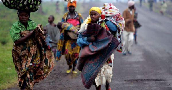 Bạo lực nghiêm trọng tại Congo, ít nhất 20 dân thường thiệt mạng