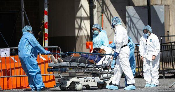 Thế giới có trên 316.000 ca tử vong do dịch Covid-19