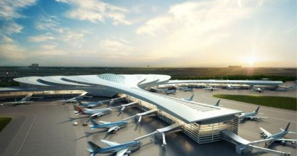 Bồi thường gần 70 tỷ đồng cho người dân khu vực dự án sân bay Long Thành