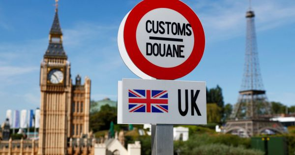 Anh hối thúc EU nhượng bộ trong đàm phán Brexit
