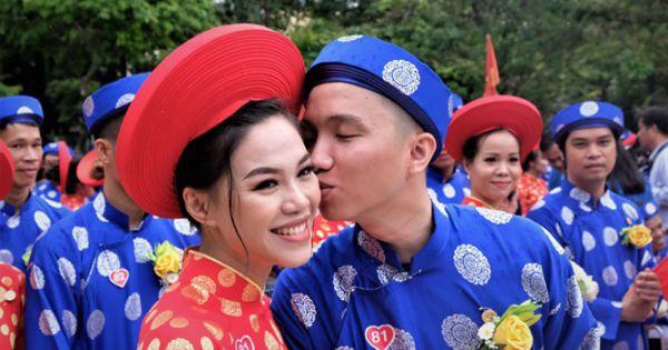 Phát động tổ chức lễ cưới tập thể cho thanh niên công nhân có hoàn cảnh khó khăn
