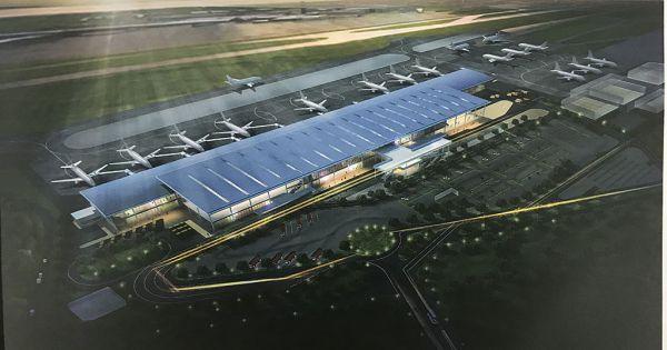 Thủ tướng giao ACV đầu tư nhà ga T3 Tân Sơn Nhất