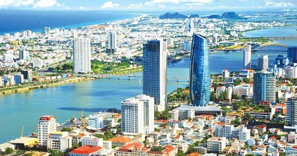 Đà Nẵng sắp có thêm dự án tổ hợp khu đô thị gần 4.000 tỷ đồng được phân lô bán nền