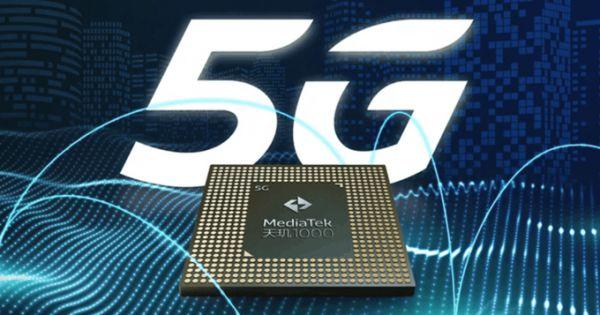 Huawei 'cầu cứu' đối thủ về chip di động