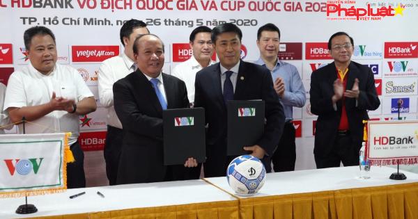 Khởi động giải Futsal HDBank vô địch quốc gia 2020