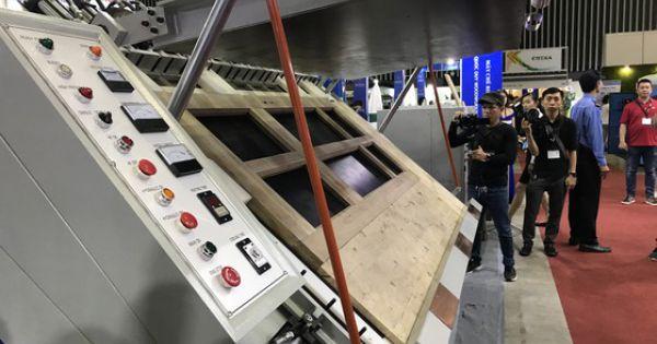 Xuất khẩu gỗ tăng nhờ thị trường mới