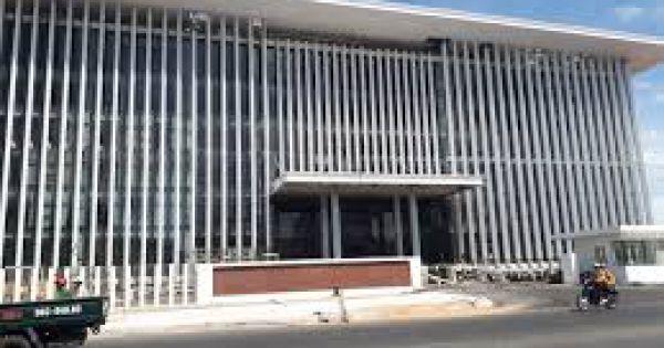 Cà Mau: Thành lập tổ công tác kiểm tra chất lượng công trình trụ sở UBND tỉnh