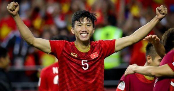 Đoàn Văn Hậu lập kỷ lục mới ở Giải thưởng Quả bóng Vàng Việt Nam