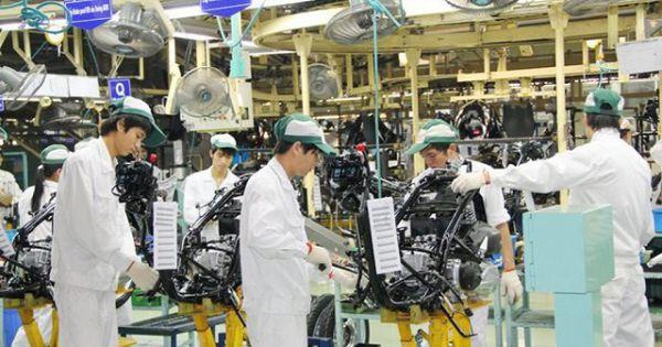 Gần 14 tỷ vốn FDI vẫn đổ vào Việt Nam giữa đại dịch COVID-19