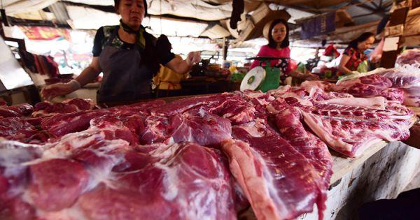 Giá lợn hơi vẫn tăng cao do thiếu nguồn cung tại TP Hồ Chí Minh