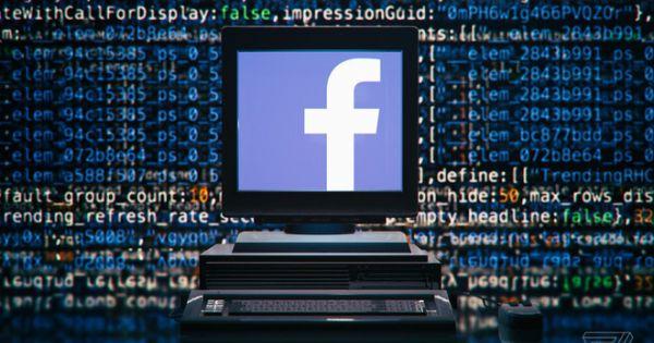 Facebook bắt đầu siết chặt tương tác đối với các bài viết viral