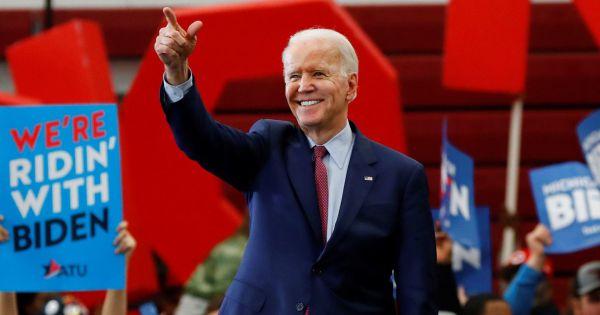 Bầu cử Mỹ: Ứng viên Joe Biden cam kết xóa nạn phân biệt chủng tộc