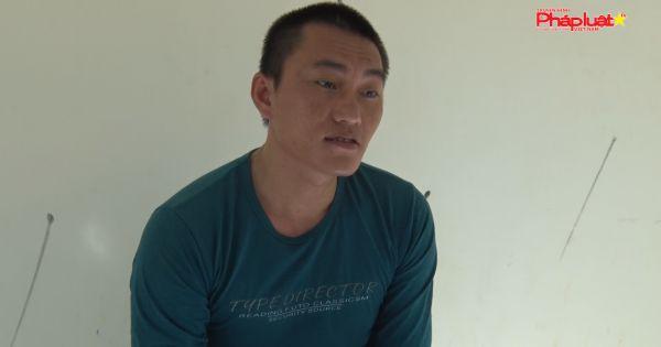 Kiên Giang – Đề nghị truy tố đối tượng gây ra nhiều vụ trộm xe máy