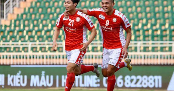 LS V.League 2020: Cơn sốt vé trước trận Hồng Lĩnh Hà Tĩnh – Hà Nội FC