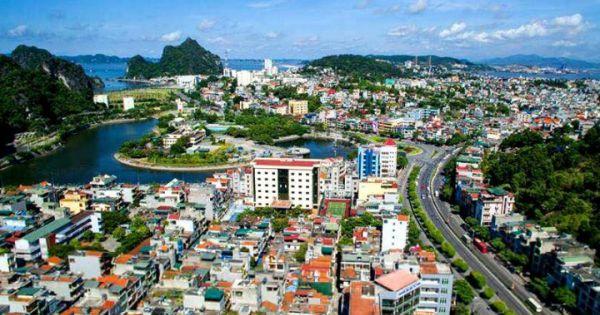 Quảng Ninh: Phê duyệt khu du lịch cao cấp và đô thị 245 ha