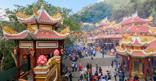 TP HCM tìm cách liên kết du lịch với các tỉnh