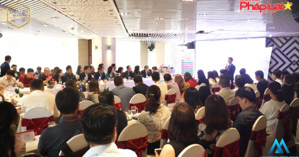 Ngày hội kết nối doanh nghiệp - cơ hội vàng gắn kết mối quan hệ đối tác