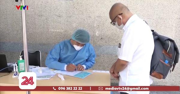 Sở Y tế TP HCM nhắc nhở các cơ sở tiếp tục cảnh giác với Covid-19