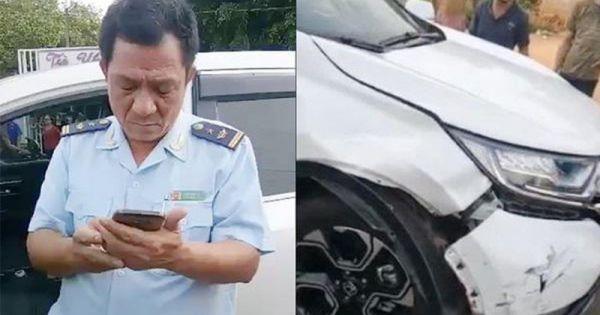 Bình Phước: Phó chi cục trưởng Hải quan cửa khẩu Hoàng Diệu bị tạm đình chỉ công tác