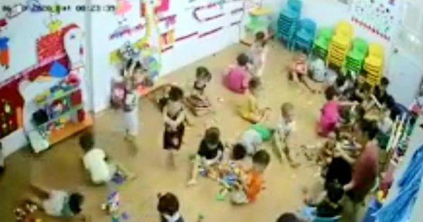 Hải Phòng: Thực hư việc cô giáo dùng dây chun bắn học sinh