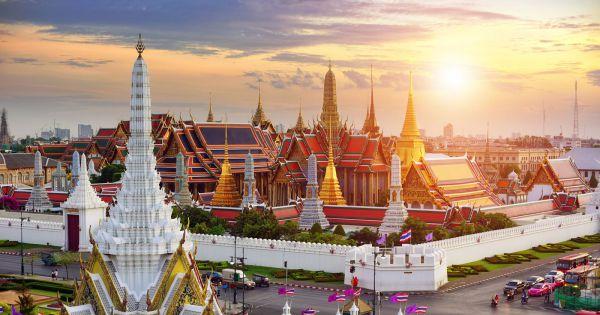 Du lịch Thái Lan mở cửa đón khách VIP sử dụng máy bay riêng