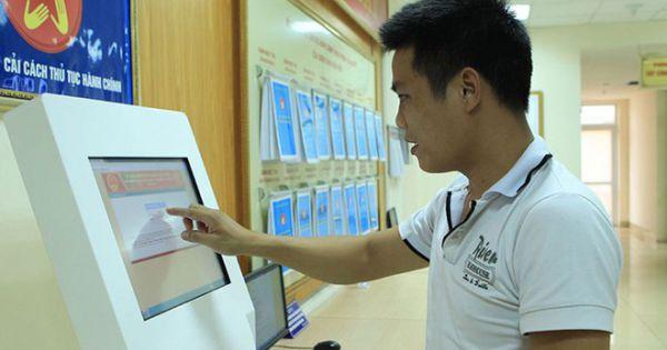 Viettel tạm dừng việc cắt dịch vụ công trực tuyến của Hà Nội