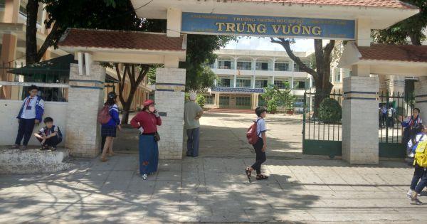 Gia Lai: Hàng ngàn học sinh phải thi lại vì lộ đề thi