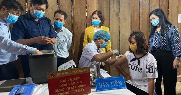 Y tế tại chỗ chưa đủ sức chống dịch bạch hầu tại Đắk Nông