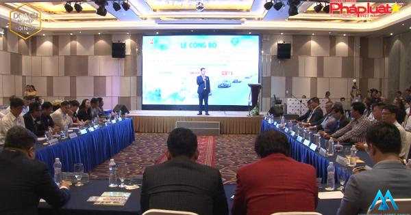 Chính thức ra mắt Ban chấp hành CLB Bất Động Sản Việt Nam (VREC)