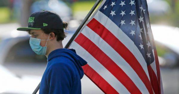 Covid-19: Dịch bệnh tăng cao, nhiều bang nước Mỹ ngừng mở cửa