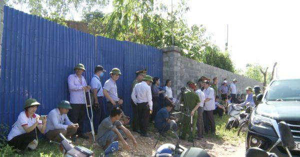 Vĩnh Yên, Vĩnh Phúc: Sai phạm hàng loạt nhưng vẫn nhận thưởng từ ngân sách