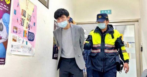 Streamer Đài Loan trút giận bằng cách đâm chết ngẫu nhiên một người đi đường rồi tuyên bố bản thân mắc bệnh tâm thần