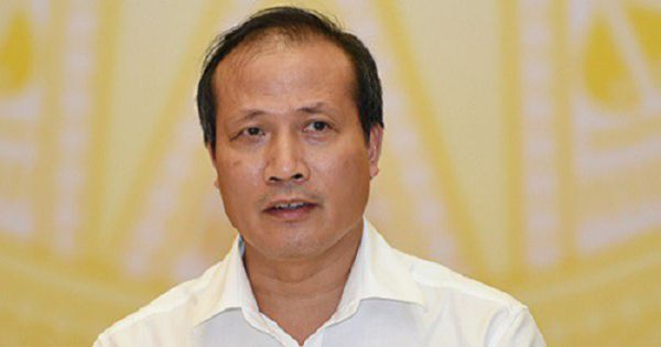 Vì sao Bộ Công an kiến nghị xử lý nghiêm Thứ trưởng Bộ Công Thương Cao Quốc Hưng
