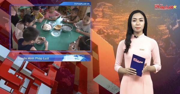 Ninh Bình: Ra quân kiểm tra liên ngành vệ sinh an toàn thực phẩm tại các bếp ăn mầm non trên địa bàn