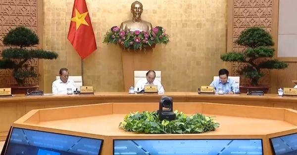 Bản tin phòng chống Covid-19: Thủ tướng chỉ đạo Đà Nẵng áp dụng giãn cách xã hội từ 0 giờ ngày 28/7