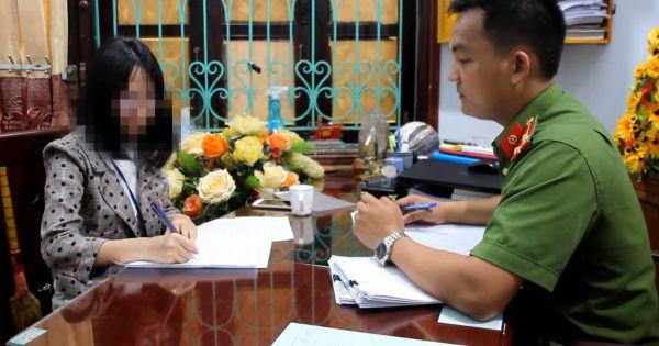 Nghệ An: Cảnh giác với thủ đoạn lừa đảo chiếm đoạt tài sản qua mạng xã hội