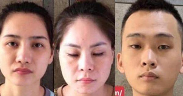 Khởi tố chủ quán karaoke và đồng bọn bắt nhốt 2 nữ nhân viên