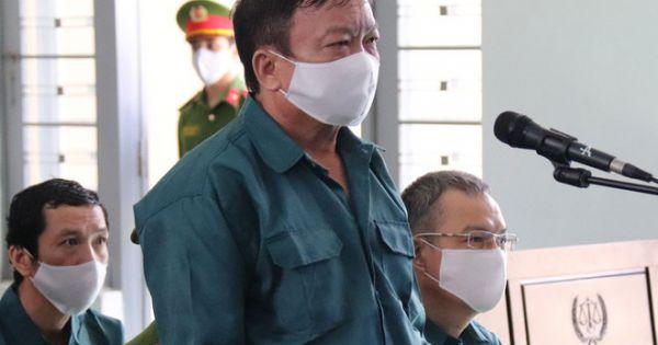 Nguyên Phó chủ tịch UBND TP.Phan Thiết không nhận tội