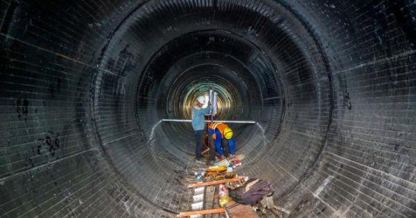TP.HCM muốn thu phí dịch vụ thoát nước