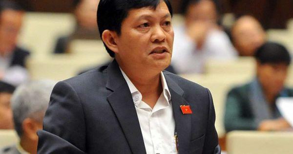 Đại biểu Phạm Phú Quốc có quốc tịch Síp nhưng chưa báo cáo lên Quốc hội