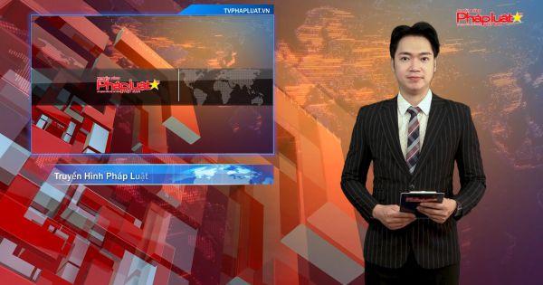 Đại học Luật Hà Nội có hiệu trưởng mới