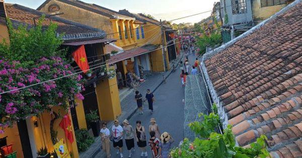 Hiệp hội Du lịch Quảng Nam kiến nghị hỗ trợ tháo gỡ khó khăn do dịch Covid-19