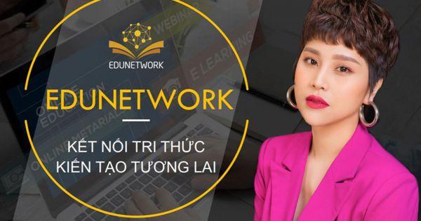 Edunetwork là mô hình tiếp thị liên kết, không phải đa cấp giáo dục?