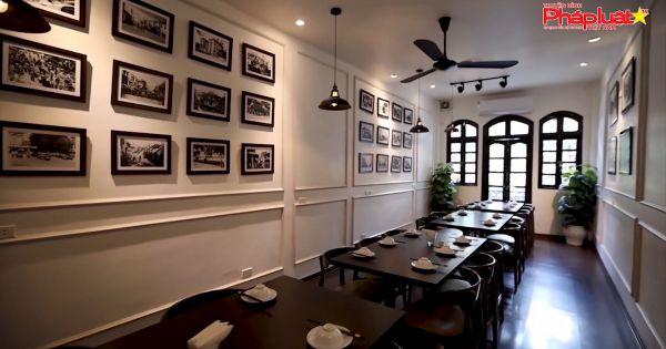 Tổ hợp nhà hàng - khách sạn Hà Nội ERA - trăn trở và nỗ lực thời covid