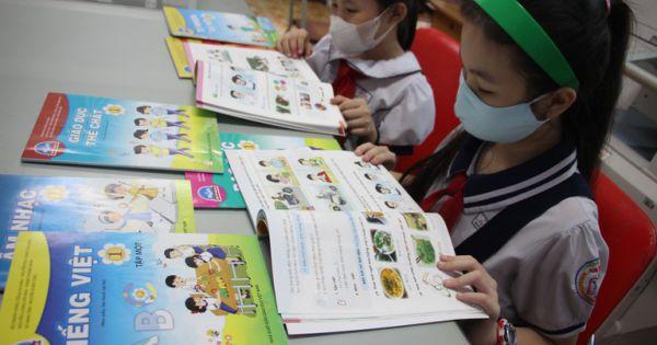 TPHCM chỉ đạo quyết liệt các trường học không được bắt buộc học sinh mua sách tham khảo